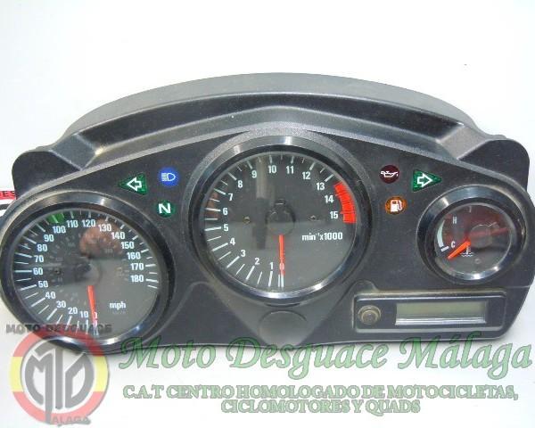 Cuadro De Relojes De Honda Cbr 600f 19992000 Moto Desguace Málaga