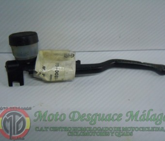 BOMBA DE EMBRAGUE BMW R 1200