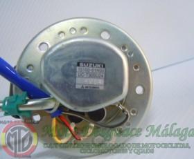 SUZUKI GSXR 600-750 2006-07 (1)
