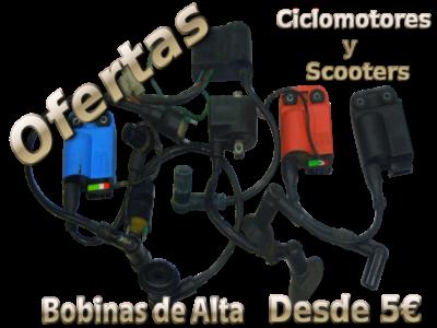 BOBINAS CICLOMOTORES1