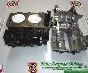 bloque motor bmw f800r