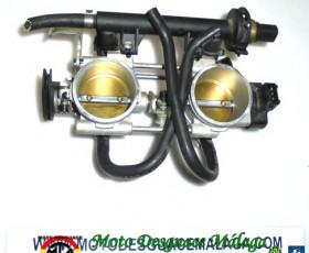 cuerpo inyeccion 1 BMW F800R 2008