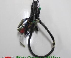 instalacion electrica honda lead 100